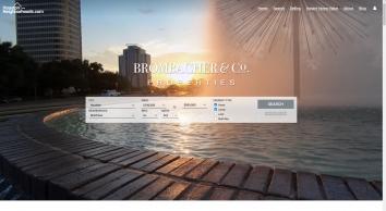 Mike Brombacher - ResideTX Properties