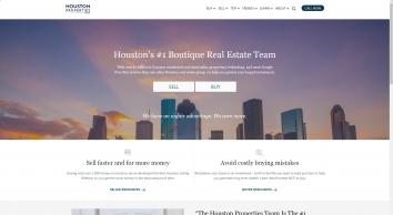 Houston Properties
