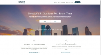 Houston Properties