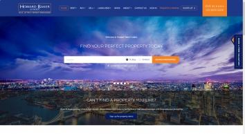 Howard Baker Estates Ltd, London