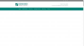 Howard Inventories Ltd