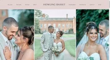 Howling Basset Wedding & Portrait Photography