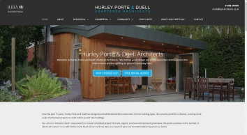 Hurley Porte & Duell