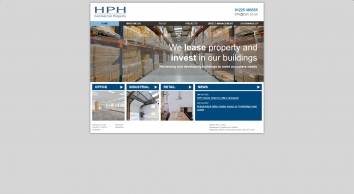 HPH Commercial