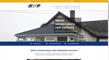 Installation and Repair Services from Henwoods Property Preservation