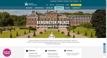 The Tower of London Shop