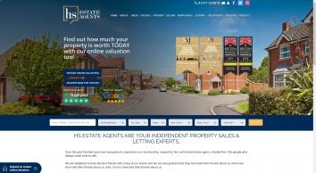 HS Estate Agents, Brentwood