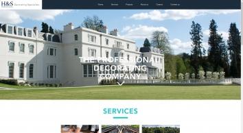 H & S Decorating Specialists Ltd