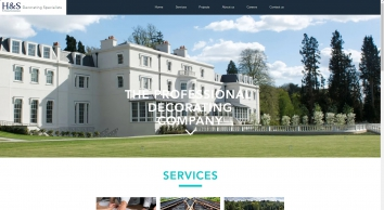 H & S Decorating Specialists Ltd