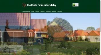 Holbæk Senior Landsby