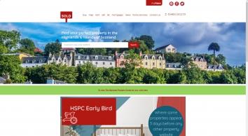 Highland Solicitors Property Centre Ltd