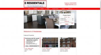 O Residential