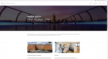 Hubb Property Group | Property Investors and Developers