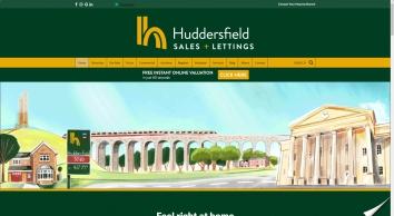 Huddersfield Sales & Lettings