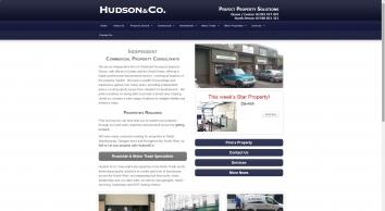 Hudson & Co, EX2