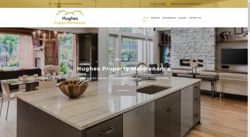Hughes Property Maintenance
