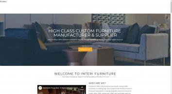 INTERI Furniture