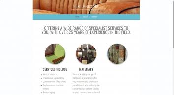 Huke Upholstery