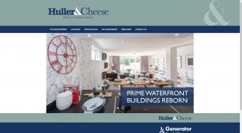 Huller and Cheese