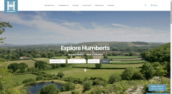 Residential, Rural & Commercial property experts | Humberts