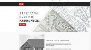 Hume Planning Consultancy Ltd