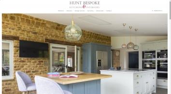 Hunt Bespoke Kitchens & Interiors Ltd