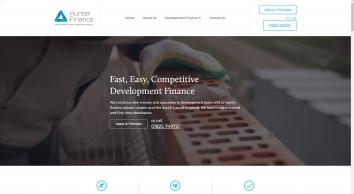 Hunter Finance