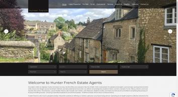 Hunter French Estate Agents - Bath, Corsham, Devizes & Frome Estate Agents