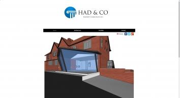 Hussain Architectural Design