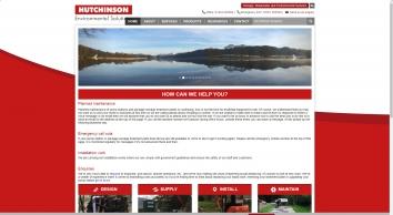 Hutchinson Environmental Solutions