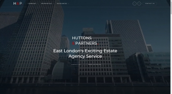 Huttons Property, Powered by Keller Williams, Covering West Essex & East London