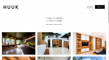 Huuk Architects Ltd