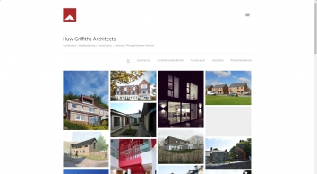 Huw Griffiths Architects Ltd