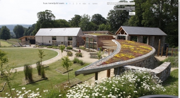 Huw Meredydd Owen |architect art community |pensaer celfyddyd cymuned