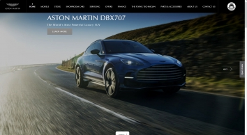Hwm Aston Martin
