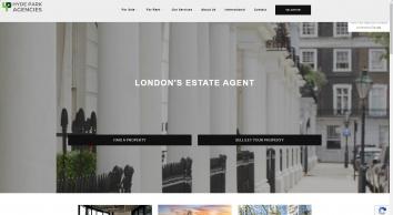 Welcome | Hyde Park Agencies
