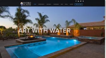 Hydroscapes LLC