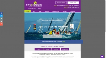 Hythe & Waterside Estate Agents, Southampton