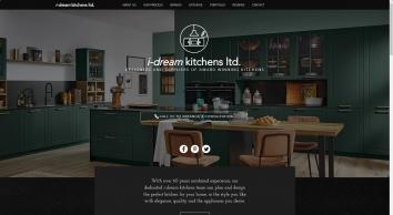 I-Dream Kitchens Ltd