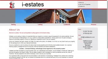I Estates