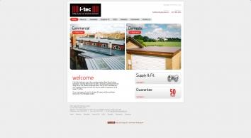 i-Tec Flat Roofing