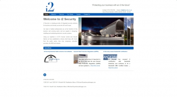 I 2 Security