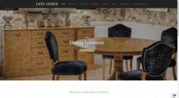 Iain James Furniture