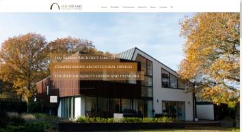 Ian Abrams Architect Ltd