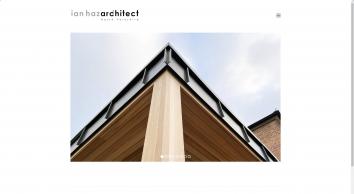 Ian Hazard Architect