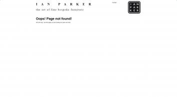 Ian Parker Furniture