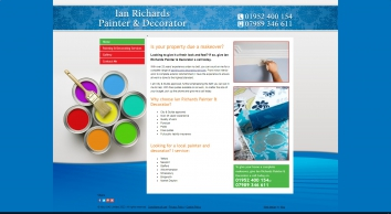 Ian Richards Painters & Decorators