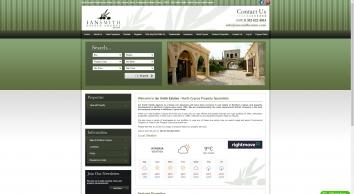 Ian Smith Estate Agency