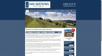 Ian Watkins Estate Agents, Worthing