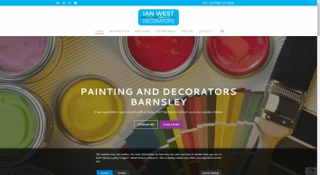 Ian West Decorators